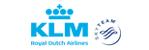 Logotipo de KLM
