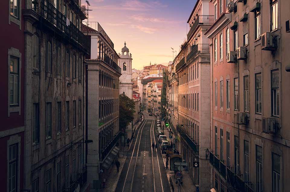 Estudiar-Erasmus-Lisboa