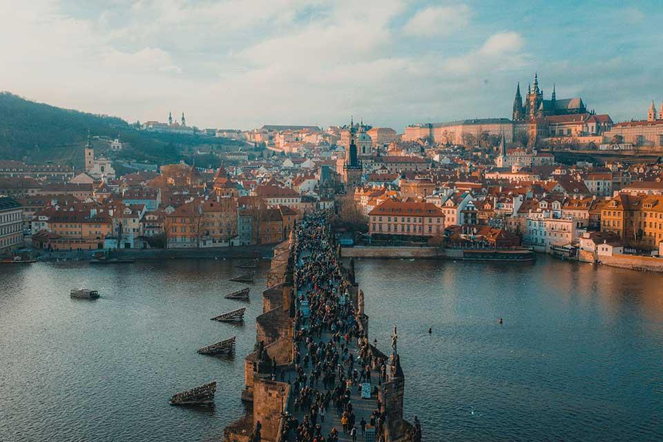 Estudiar-Erasmus-Praga