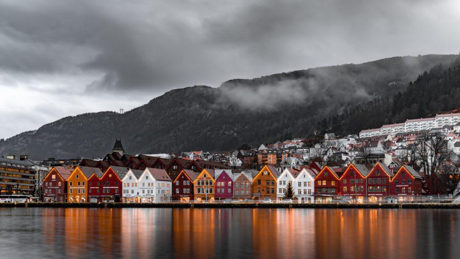Erasmus-en-noruega