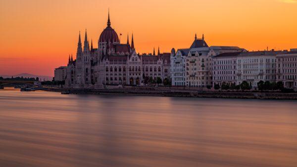 erasmus-en-Hungria