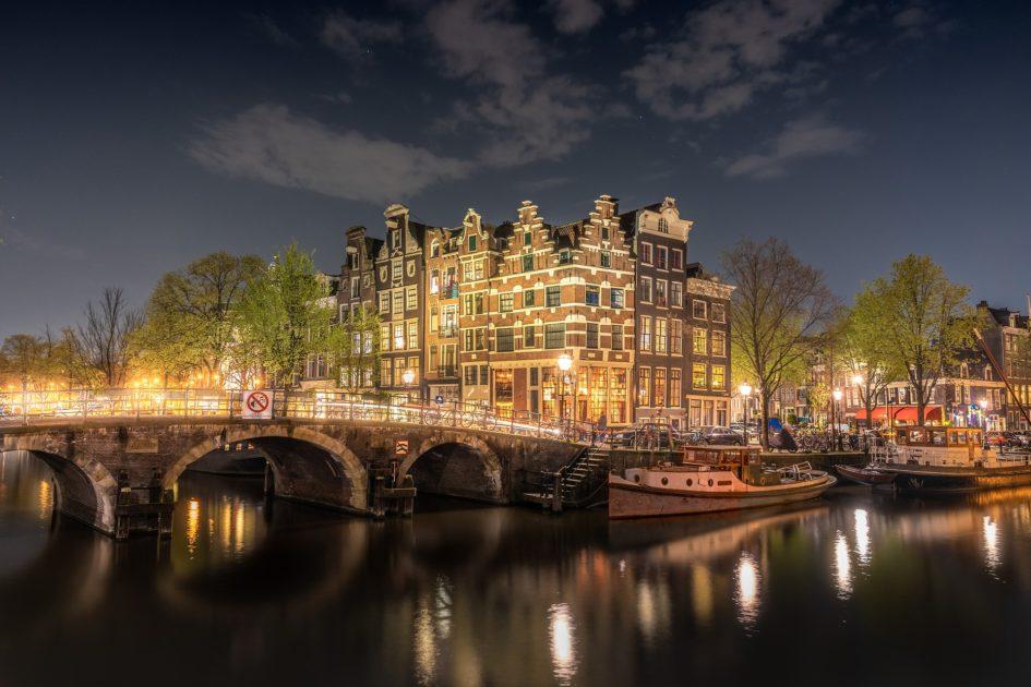 Erasmus-en-Países-Bajos